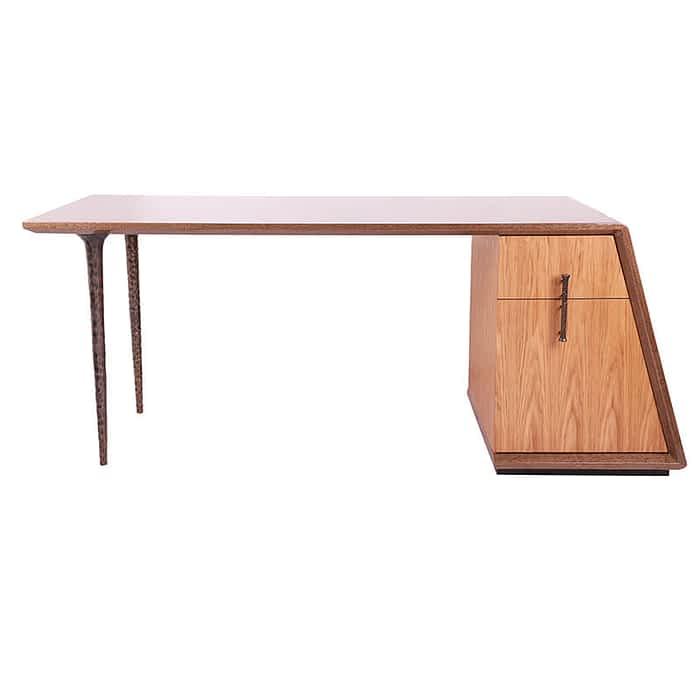 Custom Work Table for Home Office