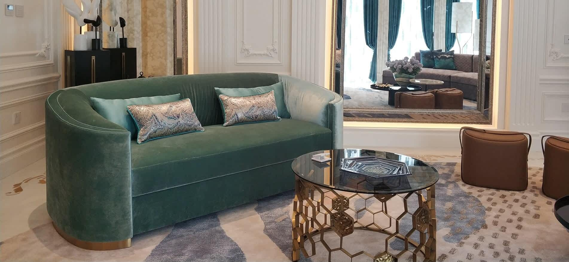 High End Hotel Apartments 2019