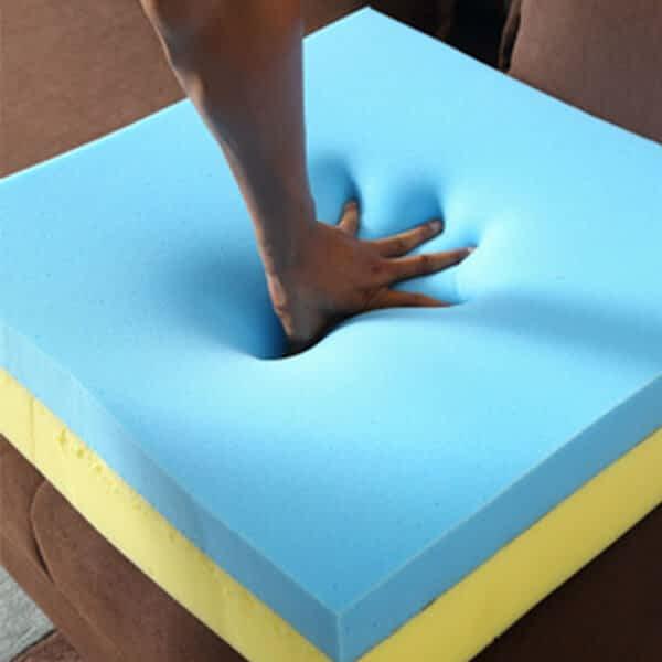 Understanding Sofa - The Secret of Different Sponge Types - 25 -